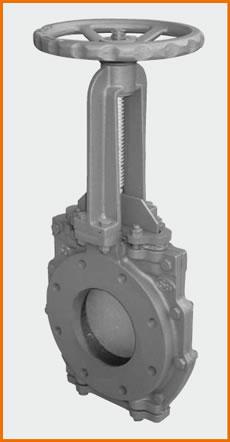 ヨーク型ショート板弁 底フタ付 S−12
