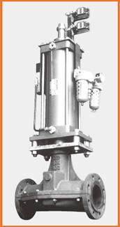 単動シリンダー操作 電磁弁、エアー3点セット リミットスイッチ付 S−1526