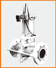 電磁弁付エアーシリンダー操作 S−1533
