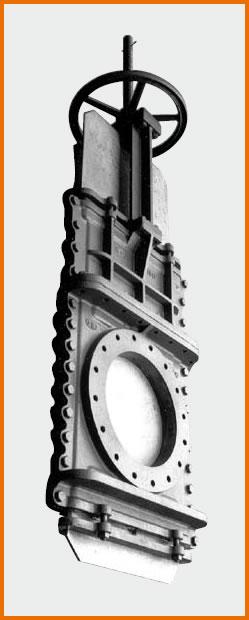 スライドプレートバルブ S−202